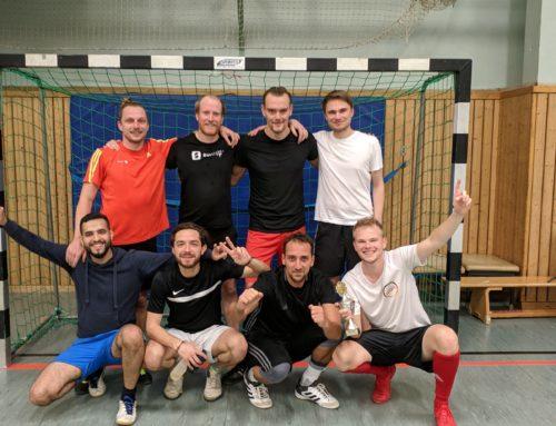 18-11-12 Internes Fußballturnier der Abteilungen des SV Berlin-Friedrichstadt 2018