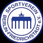 Tennisabteilung des SV Berlin Friedrichstadt e.V. Logo
